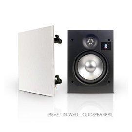美國 Revel W263 無邊框無邊框.崁入 吸頂 天花 崁壁式喇叭^(支^)