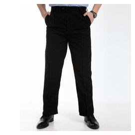 黑色男西褲 服務員工作褲 白領職業男西褲 薄男褲 職裝男長褲