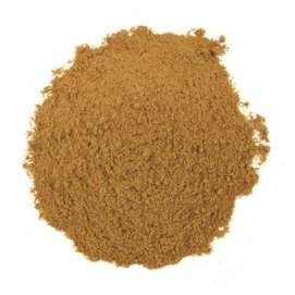 Frontier Natural Products 有機錫蘭肉桂粉:453g ~ Ceyl