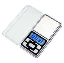 精密電子秤 ^(0.1g 500g^) 藍色冷光 公克秤 盎司秤 口袋秤 珠寶秤 藥品秤