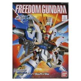 ~eYe模型~BANDAI SD鋼彈 BB戰士 257號 ZGMF~X10A FREEDO
