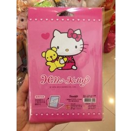 阿虎會社~J ~ 228~ Hello Kitty 超大桌上立鏡 凱蒂貓 隨身鏡 鏡子 三