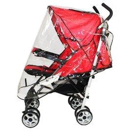 ~貓小哩之舖~ C043 透明防水透氣嬰兒手推車雨罩 手推車雨罩 防風雨罩 嬰兒推車雨罩