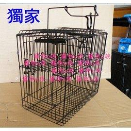 ~攬勝~鳥籠打籠踏籠滾籠拍籠小鳥捉蟲掛可捕可養 谷穗飲水器食缸