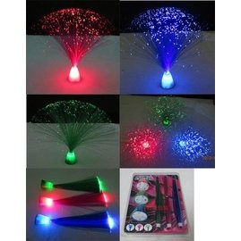 ~攬勝~迷你光纖燈 小夜燈 裝飾燈 燈飾 聖誕  生日  家居擺飾浪漫擺設