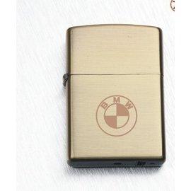 ~攬勝~男士 超薄防風USB充電 寶馬BMW車載打火機