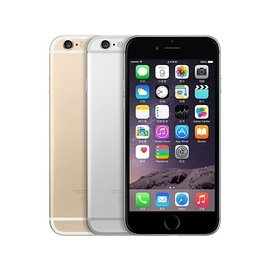 台南163手機館Apple iPhone 6 128GB I6空機價 26800搭中華遠傳