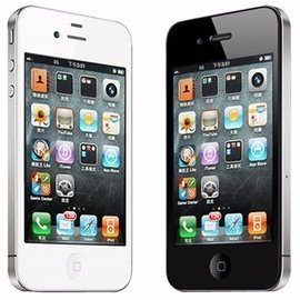 ^~ ^~ iPhone4S 黑白色 Apple iPhone 4S iphone4s 1