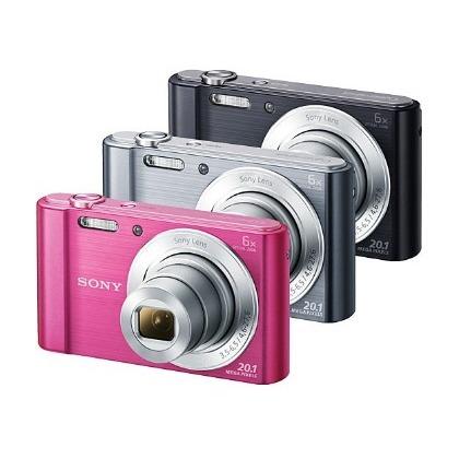 台南弘明攝影 SONY DSC~W810 2010萬畫素 26mm廣角 6X光學變焦 美容