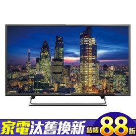 ◤整點 ◢ ~Panasonic 國際牌~40吋 4K連網LED液晶電視 TH~40CX6