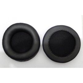 耳機套 替換耳罩 於 SONY MDR~XD200 ^(^( 會有點大^)^) 皮厚 耐用