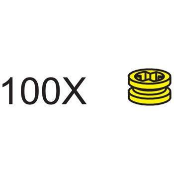 乐高9656零件介绍及图片矢量图