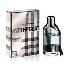 國外平輸 專櫃 原包裝BURBERRY THE BEAT FOR MEN 節奏 男性淡香水