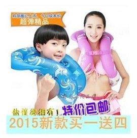 正品四代泳樂寶遊泳圈加厚超彈兒童浮圈救生衣救生圈