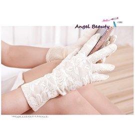 °ο Angel Beauty ο°~GL1003~外銷 抗UV防曬防紫外線雙層大小玫瑰蕾