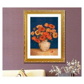 金美相框線條 木質相框框條3油畫線條畫框
