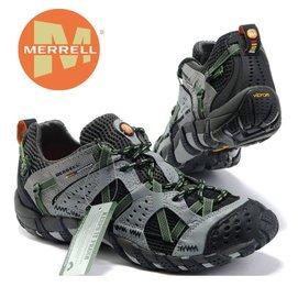 邁樂麥樂MERRELL正品男鞋戶外 鞋涉水鞋溯溪鞋網面透氣空調鞋