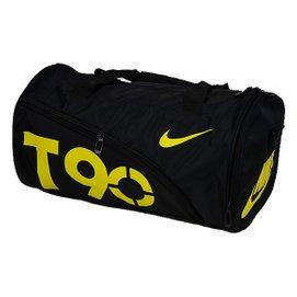 手提包男女包旅行包圓桶包 包包郵NIKE耐克單肩包健身包斜 包