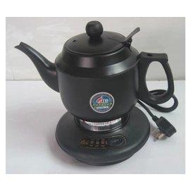 泡茶壺電熱水壺保溫燒水壺不鏽鋼電水壺自動斷電茶壺防干燒包郵