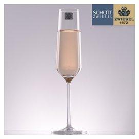 95檳杯 水晶 德國SCHOTT肖特 正品清雅氣泡葡萄紅酒杯高腳杯子
