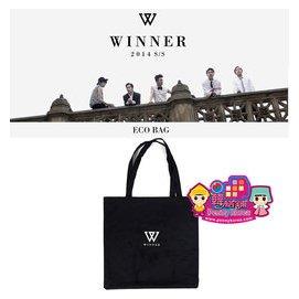 WINNER ^~ 2014 S S 環保袋 ^~ pennykorea~韓格舖~ 官方週