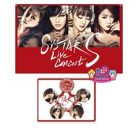SISTAR 2013   徽章組   pennykorea~韓格舖~ Live Conc