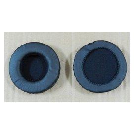 耳機套 替換耳罩 於 ELECOM EHP~CL430 皮質厚 耐用 ^( ^#G E 亮
