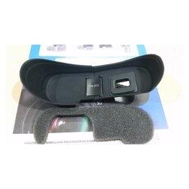 CANON 单眼对焦遮光罩 遮眼罩 5D3 7D 1DX 1DC 双眼遮眼罩5D3 1DX 1DC 5DIII 7D
