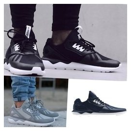 Adidas Originals Tubular Runner Y3 平民版 Qasa大底
