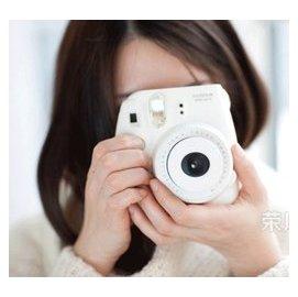 BO  instax mini8 迷你立可拍 立拍得7s膠捲相機 lomo25拍立得相