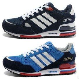 Adidas ZX750 ZX850 校園復古慢跑鞋 休閒 鞋 三葉草板鞋 余文樂 街頭潮
