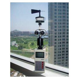 便攜式風速風向儀 手持式風速風向儀 風級計 年前