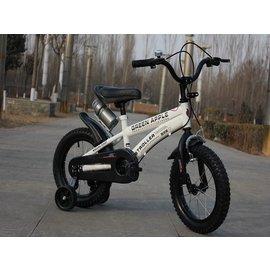 青蘋果升級 非折疊兒童自行車 12寸14寸16寸18寸單車