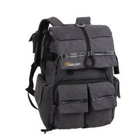 單眼相機包防水相機背包  全 相機包 後背包 登山包雙肩單反包數碼相機包男佳能尼康DL~6