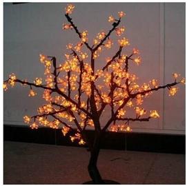 LED樹燈 發光樹 櫻花樹燈 燈樹廠家 LED樹 仿真樹燈 !