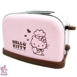 Hello Kitty烤面包机(OT-526)