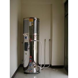 節能 ~昶新阿波羅一體式熱泵~全機不鏽鋼室內外兩用 含 太陽能外新選擇全國建築師最愛