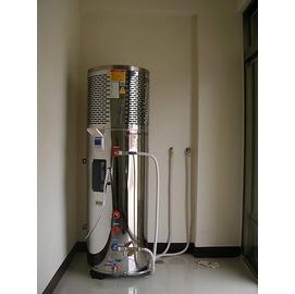 節能第一名~昶新阿波羅一體式熱泵~DIY室內外兩用太陽能新選擇全國建築師最愛