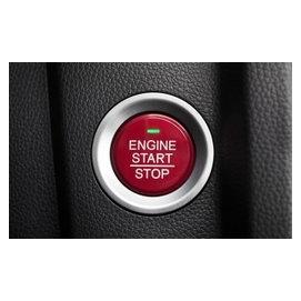 ~翔 車業~HONDA 本田^(純正^)FIT3 RS ENGINE START STOP