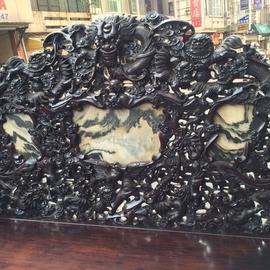 花梨木龍鳳椅霸氣皇帝10件組.,個人收藏30年,實際已收藏百年歷史,歡迎鑑賞。售價:300萬元