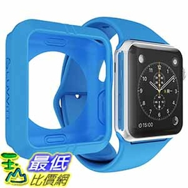 105美國直購  蘋果錶殼 Apple Watch Case 42mm LUVVITT