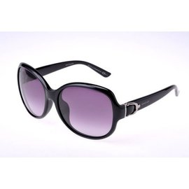 貨正品 GUCCI 太陽眼鏡^~ 款皮帶扣環 ^~亞洲版鼻墊加高^~634黑