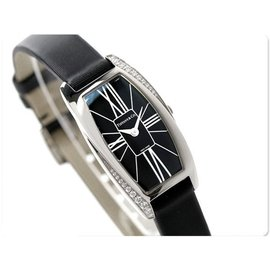 TIFFANY&Co 蒂芙尼 手錶 Gemea 系列 鑽石點綴 藍寶石 瑞士 女錶琦