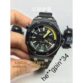手錶Audemars Piguet愛彼自動上鏈系列15706AU.OO.A002CA.01