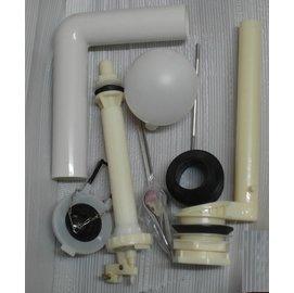 分離式馬桶水箱零件組 舊式馬桶水箱另件組 低水箱另件組 全套 SK~401~ecgo