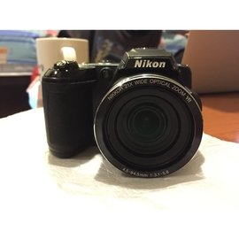 ~Nikon Coolpix L120 21x~Zoom 22mm超廣角 經濟型系列C P