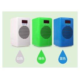 奧淩小型水族箱魚缸冷曖兩用電子水冷機 冷水機 制冷機 30L水