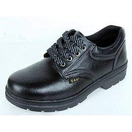 富安特勞保鞋安全鞋工作鞋鋼包頭包郵真皮 防砸防刺男透氣四季 工裝鞋戶外登山鞋