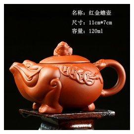 茶具宜興紫砂壺西施壺過濾紫砂茶壺名家全 功夫泡茶壺