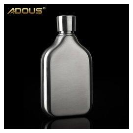 愛鬥仕酒壺3盎司酒瓶FA601S酒壺隨身便攜戶外不鏽鋼酒壺 套裝